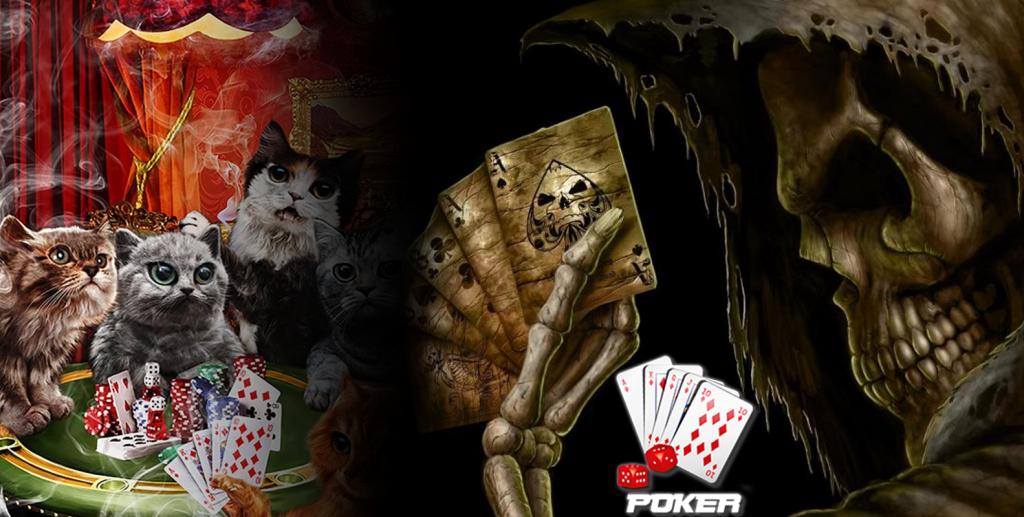 Situs Poker Online Harus Dijadikan Tempat Perjudian